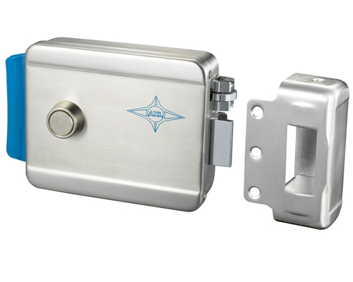 AX090 Stainless steel electric lock